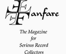 Fanfare Magazine