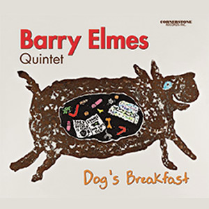Dog's Breakfast, 2017, Cornerstone Records